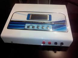 Interferential Therapy ( 125 PROG )
