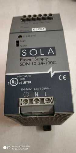Power supply Sola PH06130746
