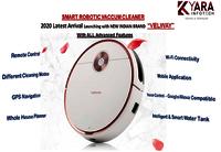 Velway Robotic Smart Vacuum Cleaner