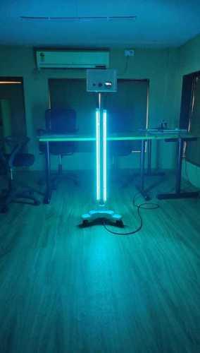UV C ROOM sterilizer UV stand UV C sanitizer stand  UV room sanitizer
