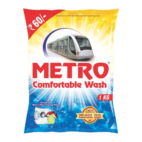 Comfortable Wash - 1 kg