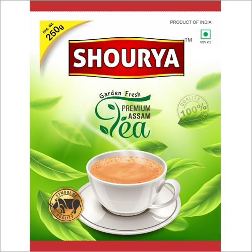 250 GM Shourya Premium Assam Tea