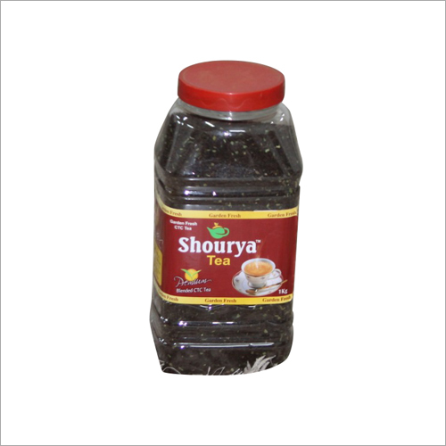 1 KG Shourya Premium CTC Tea