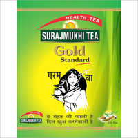 50 GM Surajmukhi CTC Tea Packet