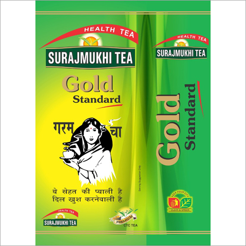 Surajmukhi CTC Tea