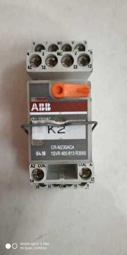ABB HMI PLC