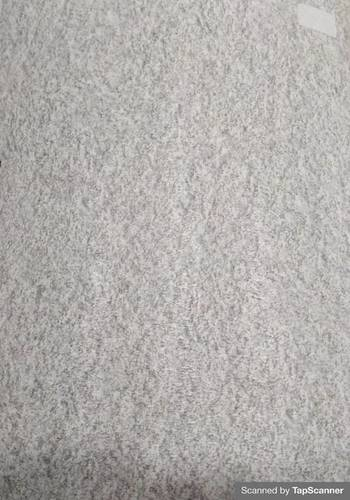 White Sand Stone Texture Back Mobile skin Material