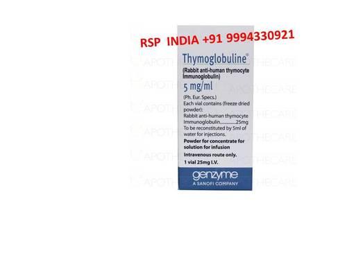 Thymoglobuline 5mg