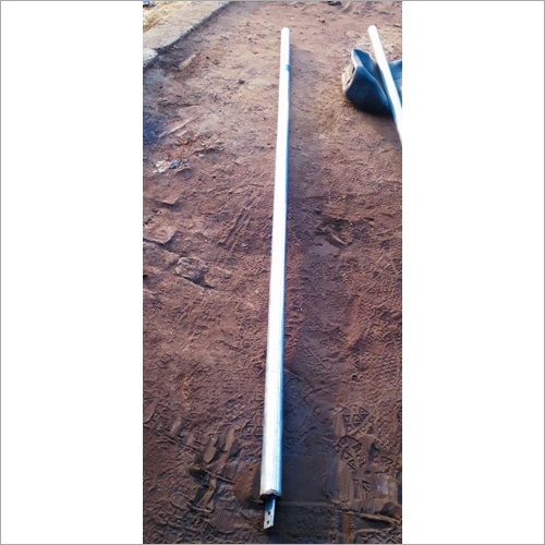 Galvanized Iron Earthing Electrode