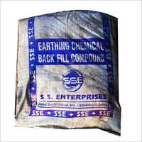 Earthing Chemical Backfill Compound Powder