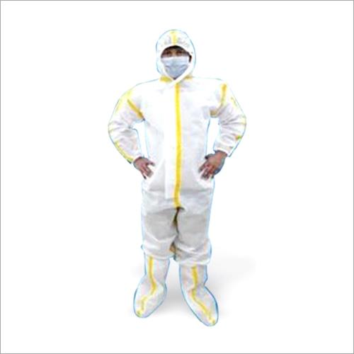 Medical Navrakshak PPE Kit