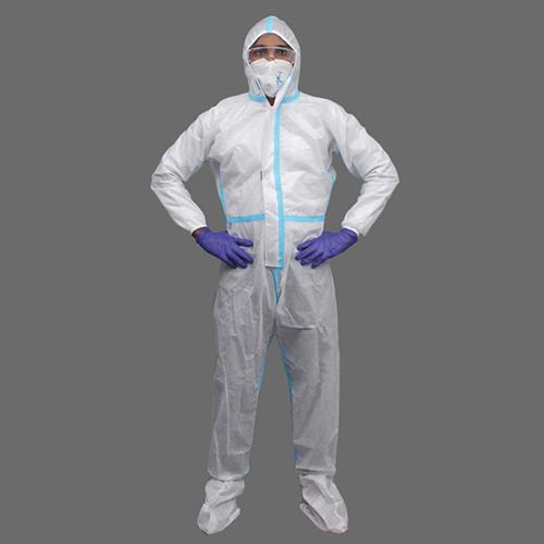 70 GSM Navrakshak PPE Kit