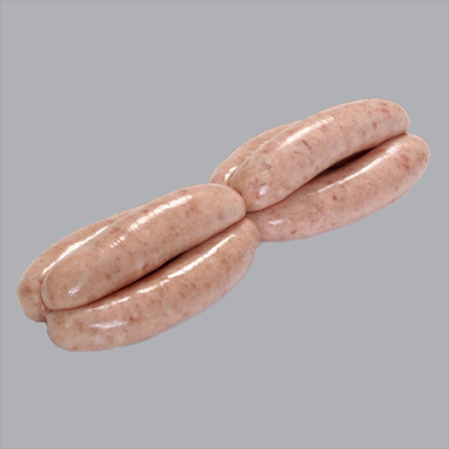 Pork Raw Sausage