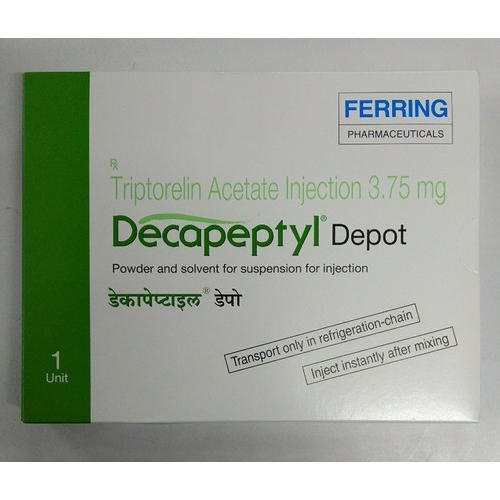Decapeptyl Depot 3.75mg Injection
