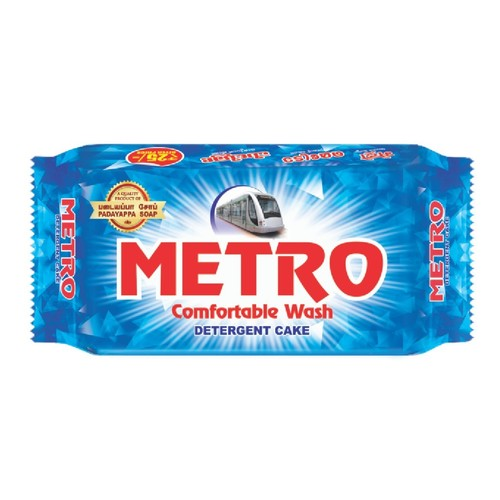 Metro Comfortable Wash