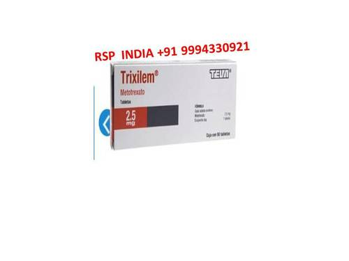 Trixilem 2.5mg Tablets