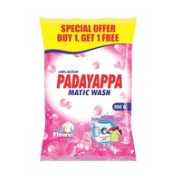 Padayappa Matic Wash - 500 Gm