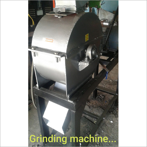 Agriculture Grinding Machine