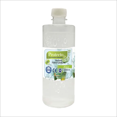 Protecto Gel Liquid Instant Hand Sanitizer