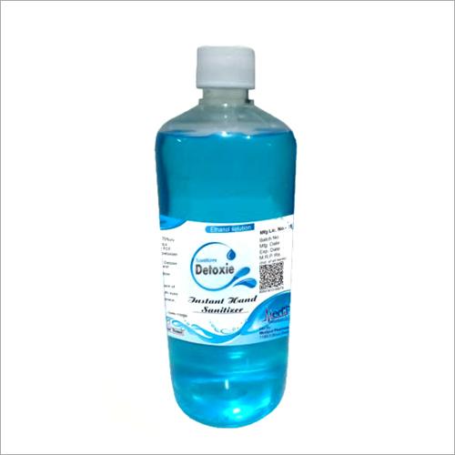 500 ML Detoxie Instant Hand Sanitizer