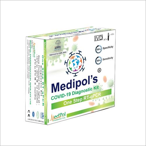 Covid 19 Diagnostic Kit