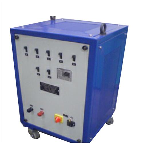 Portable Load Bank