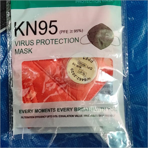 KN95 Virus Protection Mask