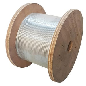 316H Galvanized Stainless Steel Wire Rope