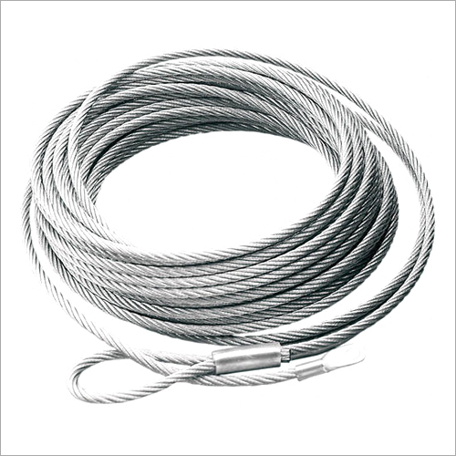 316H Stainless Steel Wire Rope