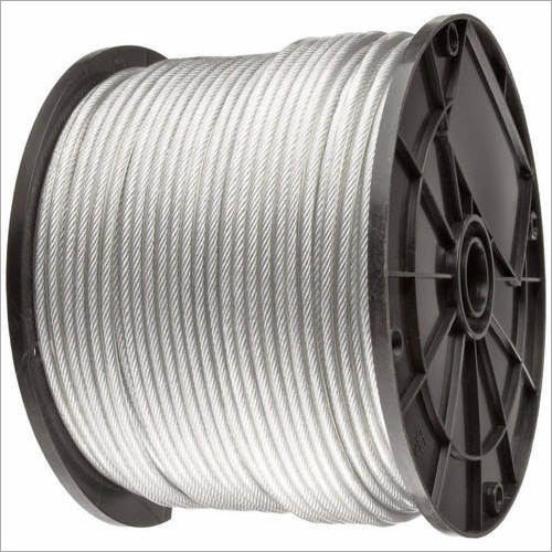 6 mm Stainless Steel Wire Rope