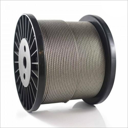 6 mm Galvanized Steel Wire Rope