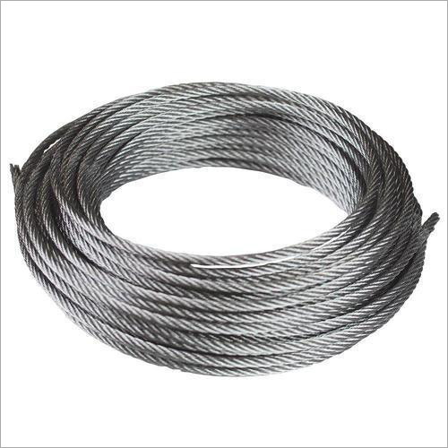2 mm PVC Coated Wire