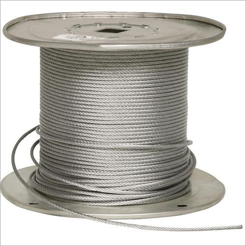 8 mm PVC Coated Wire