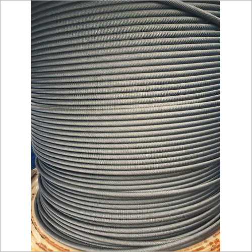6 mm PVC Coated Wire