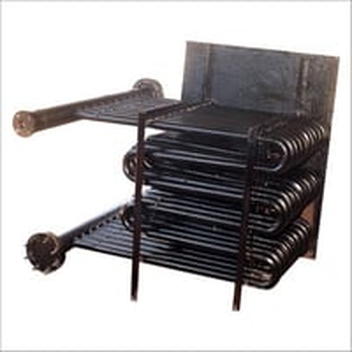 Mild Steel Economiser Coils