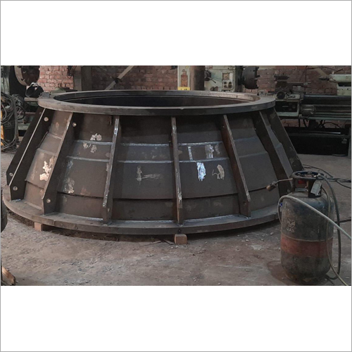 Hydro Plant Fabrication Services