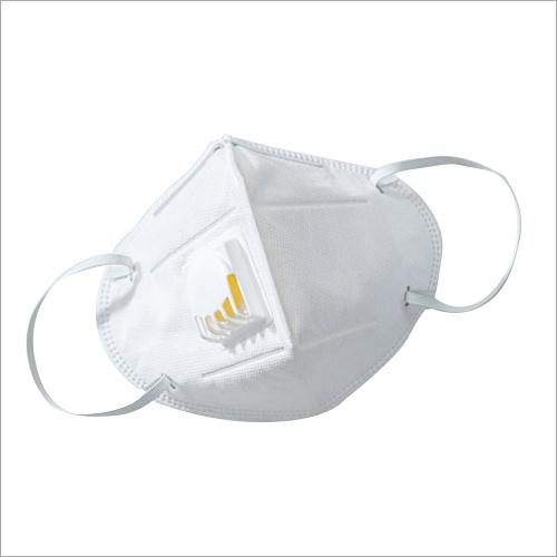 Earloop Air Filter Face Mask