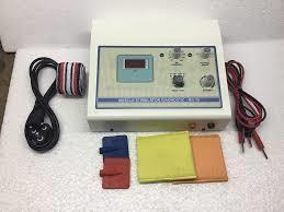 Muscles Stimulator Diagnostic