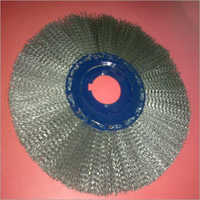 Riffle Type Circular Brush