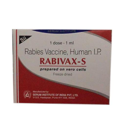 Rabivax X Vaccine