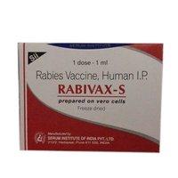 Rabivax X Rabies Vaccine