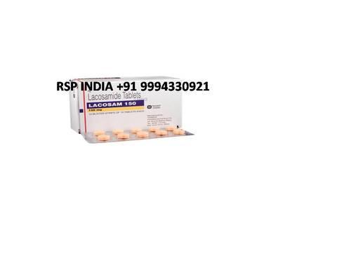 Lacosam 150 Mg Tablets
