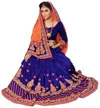 Embroidered Saree Collection K762