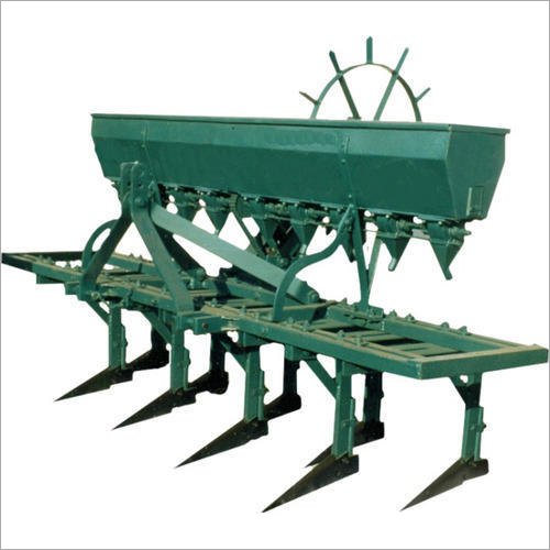 Agriculture Seed Drill Machine