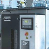 SF and SF+ oil-free scroll compressors
