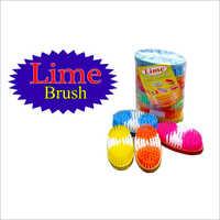 Plastic Clothes Brush