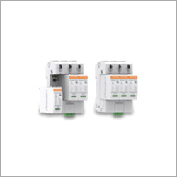 Surge Protection for Solar