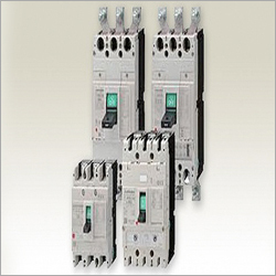 Molded Case Circuit Breakers