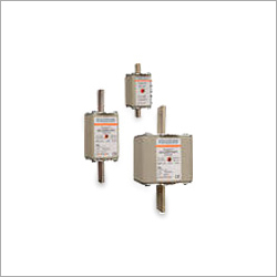 NH Square Body High Speed Fuse Links AC Protection