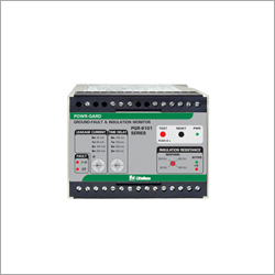 Ground-Fault Relays